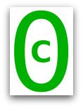 [immagine] Simbolo di Copyzero