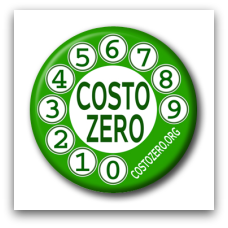 [logo] Movimento Costozero